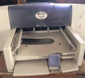 Принтер HP Deskjet 640C