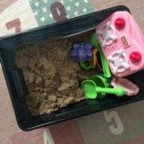 Кинетический песок 2 кг