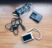 Фотоаппарат SONY Cyber-shot DSC-T70