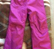 Болоневые брюки 👧