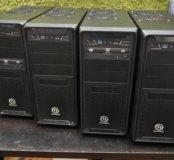 NEW i3-4130 - 4е поколение Haswell 4gb ram 500gb