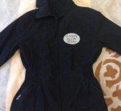 Куртка ветровка Calvin Klein