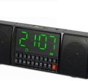 Оригинальная стерео Bluetooth колонка WS-1515