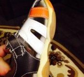 "Обувь ""шалунишка"""