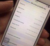Продаю IPod touch 5, 32g (торг уместен)