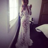 Будуар.платье