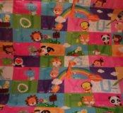 Детский ковер, вариант №5. 180*200