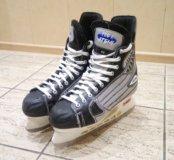 Хоккейные коньки ATEMI PRO-X