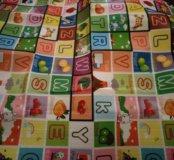 Детский ковер вариант №1. 150*180