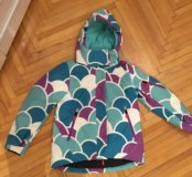 Новая куртка reima tek