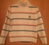 Водолазка / свитер детский