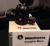 Manfrotto 494 mini штативная головка