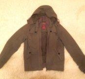 Куртка мужская Jack&Jones размер S