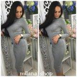 Новое платье-лапша