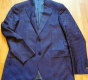 Итальянский костюм р 48