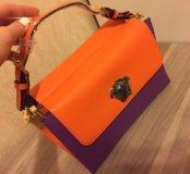 Новая сумка Versace