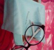 очки Tiffany & Co