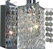 Бра хрустальное новое Citilux светильник