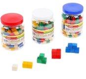 Кубики, счетный материал