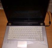 Ноутбук Toshiba Satellite A200-1N7