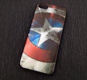 Для iPhone 5C новый чехол