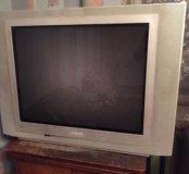 Телевизор Philips 72 см.
