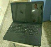 Ноутбук Compaq presario cq57, hdd 320, 2 gb операт