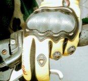 перчатки мотоцикла,велосипеда и т.д.