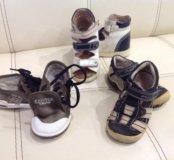 Детская обувь р.24-25