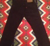 Levi's 501 made in USA  31/30