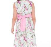 Платье Molly Rou новое с этикеткой