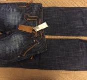 Новые джинсы +подарок