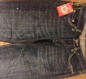 Новые джинсы + подарок