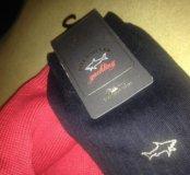 Носки Ralph Lauren , Paul shark