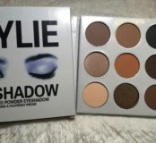 Палетка теней Kylie Jenner Kyshadow Pressed Powder