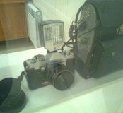 Фотоаппарат PRAKTICA L2