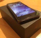 iPhone 5 на 64gb