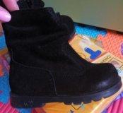 Ботиночки Тотто 21 размер