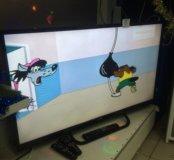 Телевизор bbk 40lem