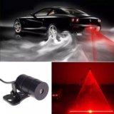 Лазерный фонарь стоп-линия