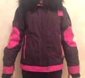 Куртка Columbia Titanium для активного отдыха (M)