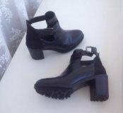 Ботинки Zara Р.38