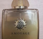 Amouage Ubar For Woman.