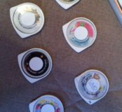 Нужны диски для psp sony