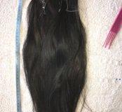 Волосы для наращивания от Goodhair