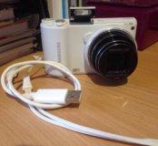 Компактный фотоаппарат samsung WB251F