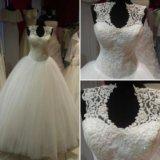 Свадебное платье 'Мишель'