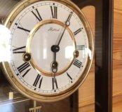 Часы Hettich с боем!
