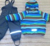 KERRY зимний детский костюм