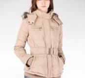 Продаю зимнюю куртку фирмы Stradivarius